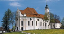 Wies Church / Oberammergau