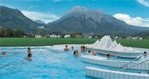Swimming & Thermal Baths
